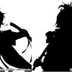 新刀剣男士